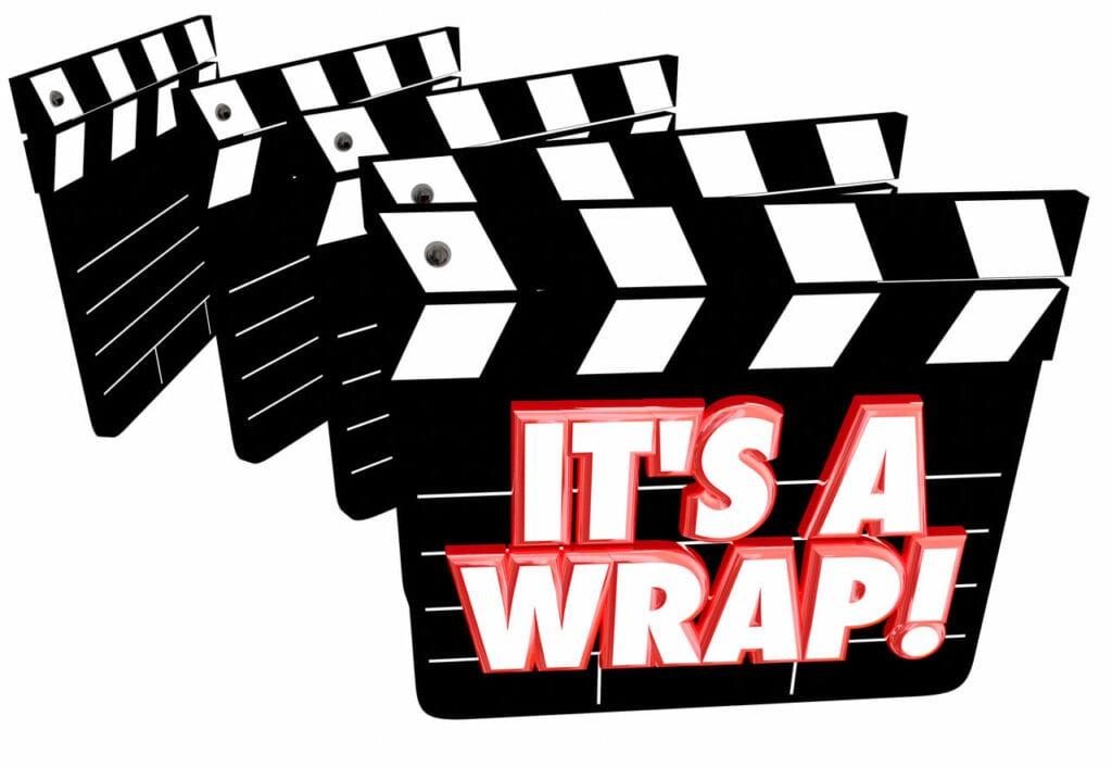 video wrap