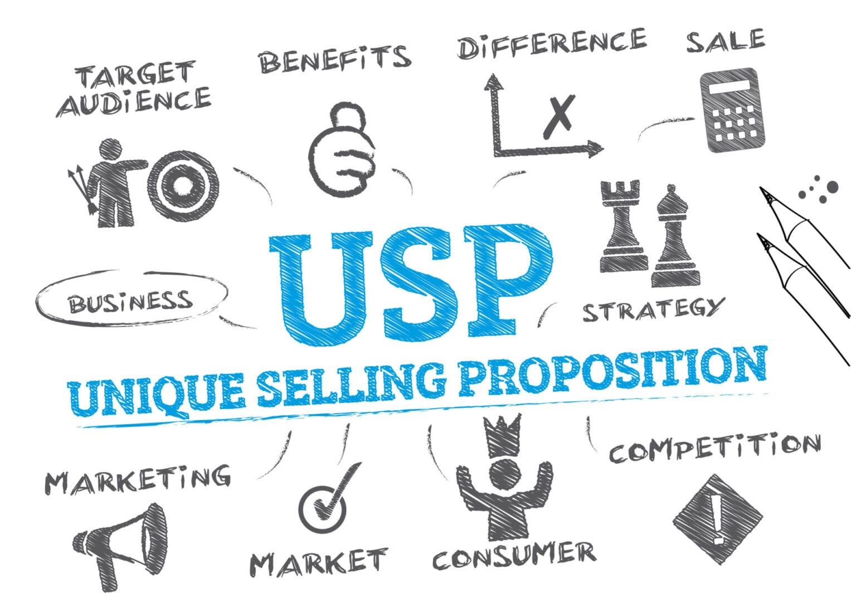 Video explaining why every website needs a USP