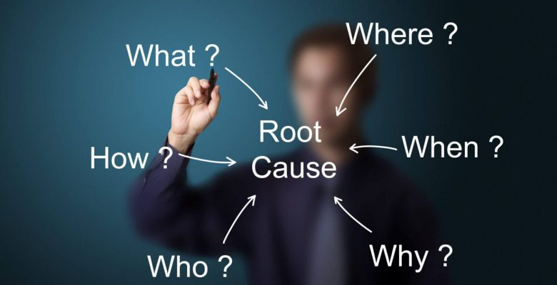 always-get-root-cause-problem