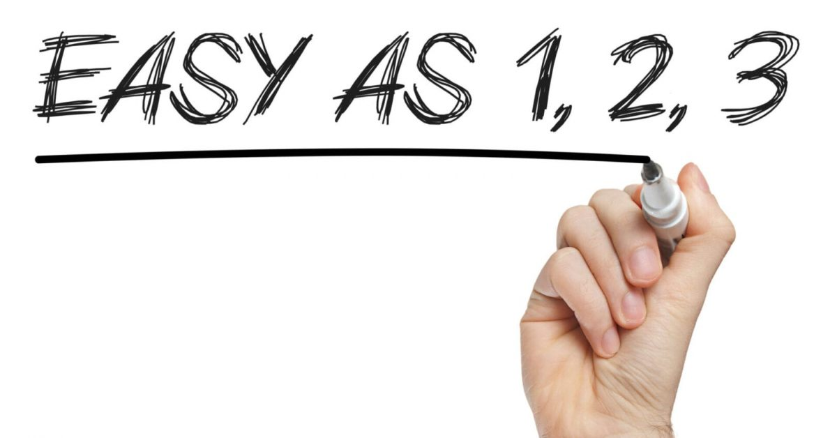 Let's Talk All About How 1, 2 and 3 Can Benefit You in Copywriting!