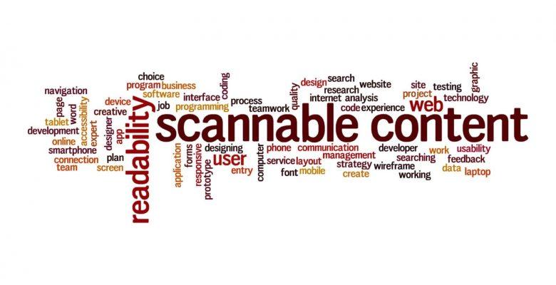 fail-make-content-scannable-copywriting-sin-2
