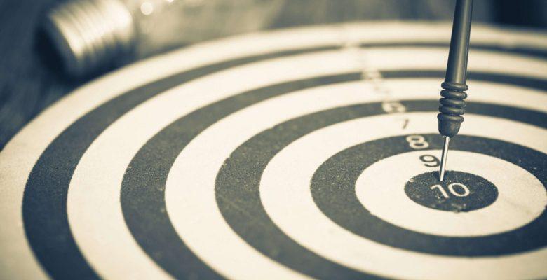 Hit the Bullseye by Summarising your Brief's End Goal!